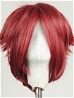 Red Wig (Short,Spike,HS10)