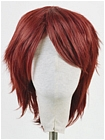 Red Wig (Short, Spike,XSP04KKZ,CF31)