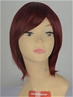 Red Wig (Short,Straight,Ranmaru CF14)