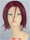 Red Wig (Short,Straight,Rin)