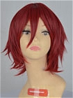 Red Wig (Spike Short Akaito)