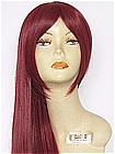 Red Wig (Long,Straight,KiErza)