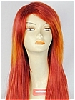 Red Wig (Orange Mixed,Long,Spike,Luke)