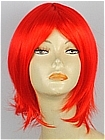 Red Wig (Short,Spike,FeiR, CF04)