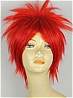 Red Wig (Spike, Short, AnYin, CF01)