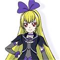Regina Cosplay (Evil) from Doki Doki! Precure