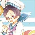 Rei Costume (Sailor Uniform) from Free