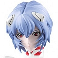 Rei Wig (2nd) from Neon Genesis Evangelion