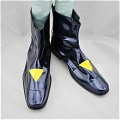 Reinforce Shoes (C298) De  Magical Girl Lyrical Nanoha