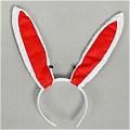 Reisen Ears from Touhou Project