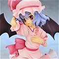 Remilia Cosplay (with Wing) Desde Touhou Project