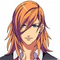 Ren Wig from Uta no Prince sama