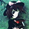 Renko Cosplay (2nd) from Touhou Project