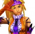 Rikku Costume from Final Fantasy
