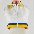 Riku Jacket von Kingdom Hearts II