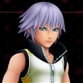 Riku Cosplay (2nd) from Kingdom Hearts