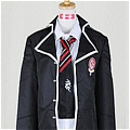 Rin Cosplay ( Jacket for Paulina ) from Blue Exorcist
