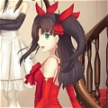 Rin Cosplay (Dress) from Fate Stay Night