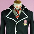 Rin Cosplay (Jacket and Tie) Da Blue Exorcist
