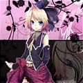 Rin Cosplay (Romeo and Cinderella) Desde Vocaloid