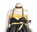 Rin Dress (Yellow and Black) from Vocaloid 2