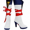 Rin Shoes (Amusement) from Vocaloid