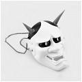 Ririchiyo Mask Da Inu x Boku SS