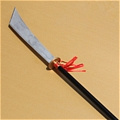 Ririchiyo Weapon (Naginata) from Inu x Boku SS