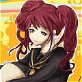 Rise Kujikawa Cosplay Costume from Persona 4