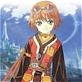 Rita Cosplay Costume from Tales of Vesperia