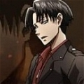 Rivaille Cosplay (Game,2nd) von Shingeki no Kyojin