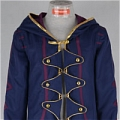 Robin Cosplay (Jacket) Da Fire Emblem: Awakening