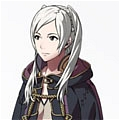 Robin Cosplay (female) from Fire Emblem Awakening