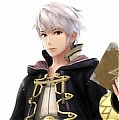Robin Costume (3rd,for Olivia only) from Fire Emblem Awakening