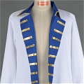 Roderich Coat (Austrian Succession) Desde Axis Powers Hetalia