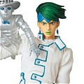 Rohan Cosplay (White) De  JoJos Bizarre Adventure