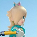 Rosalina Cosplay (Jumpsuit) from Super Mario