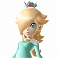 Rosalina Cosplay from Super Mario