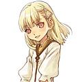 Rosetta Cosplay from Rune Factory A Fantasy Harvest Moon