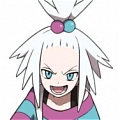 Roxie Cosplay Da Pokemon Black and White 2