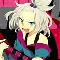 Roxie Wig Da Pokemon Black and White 2