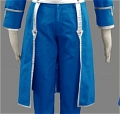 Roy Pant (4-134) from FullMetal Alchemist