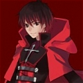 Ruby Cosplay (Male Version) von RWBY
