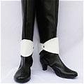 Rufus Shoes (749) from Pandora Hearts