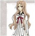 Ruka Cosplay De  Vampire Knight