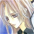 Ruka Souen Cosplay Wig from Vampire Knight