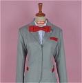 Rukia Cosplay (School Uniform 6-216) from Bleach