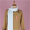 Russia Coat from Axis Powers Hetalia