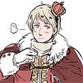 Russia Cosplay (Halloween 2011) from Axis Powers Hetalia