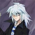 Ryo Cosplay from Yu-Gi-Oh!